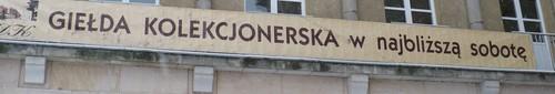 kielce wiadomości Giełda kolekcjonerska w WDK-u