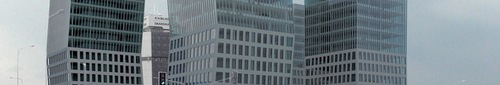 kielce wiadomości W Kielcach stanie nowoczesny park biurowy