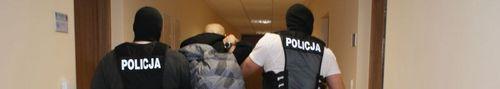 kielce wiadomości Wspólnik podejrzanego o napad na banki zatrzymany