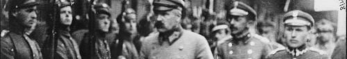 """kielce wiadomości  """"Józef Piłsudski na dawnej karcie pocztowej i fotografii"""""""