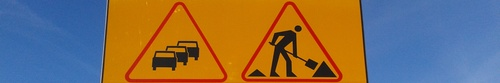 kielce wiadomości Utrudnienia drogowe od poniedziałku