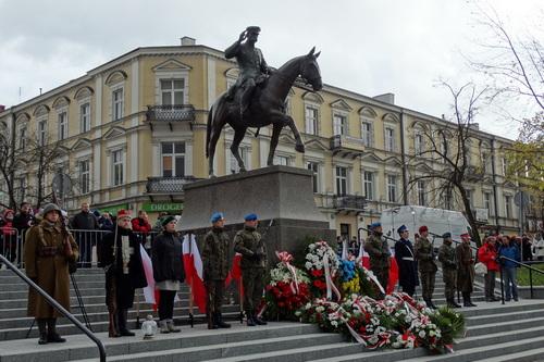 kielce wiadomości Kieleckie obchody Święta Niepodległości (PROGRAM)