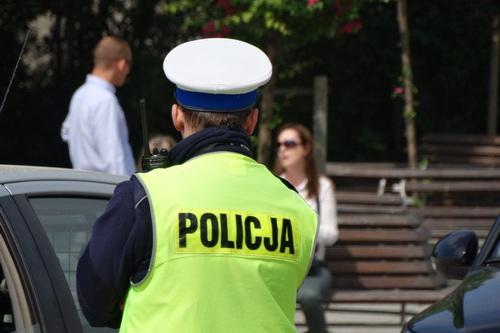 kielce wiadomości 31 nietrzeźwych kierowców zatrzymanych jednego poranka
