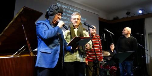 kielce kultura Wspólnie śpiewali przeboje Agnieszki Osieckiej (ZDJĘCIA,WIDEO)