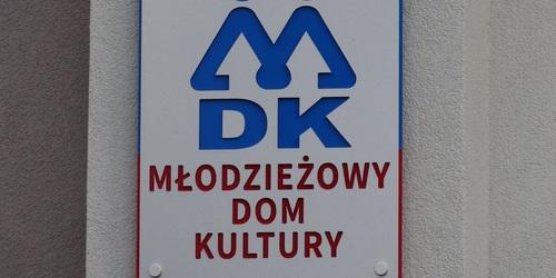 kielce wiadomości Jubileusz Młodzieżowego Domu Kultury w Kielcach