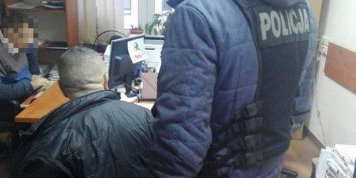 kielce wiadomości Kieleccy policjanci przejęli ponad 6 litrów płynnej amfetaminy
