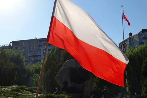 kielce wiadomości 74 rocznica wybuchu Powstania Warszawskiego. Obchody w Kielcach