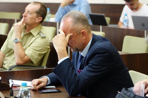 kielce wiadomości Artykuł Radia Kielce zmusił Krzysztofa Adamczyka do przekazania pieniędzy na szpital?