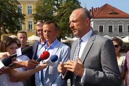 kielce wiadomości Krzysztof Adamczyk do wyborów razem z PSL. To jest nieuczciwość w stosunku do wyborców?