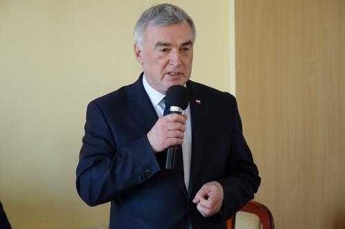 kielce wiadomości Andrzej Bętkowski zastąpi Adama Jarubasa. Jest rekomendacja na marszałka województwa