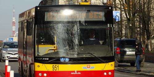 kielce wiadomości Autobusy ma Wszystkich Świętych