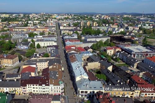 kielce wiadomości Badanie jakości życia w Kielcach i okolicy