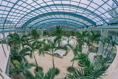 kielce wiadomości Baseny Tropikalne w Kielcach prawie gotowe. Wkrótce otwarcie (ZDJĘCIA)