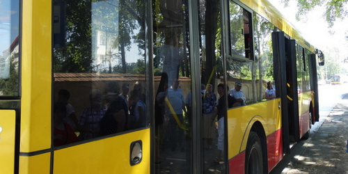 kielce wiadomości Bilety autobusowe po złotówce. Nowa aplikacja w Kielcach