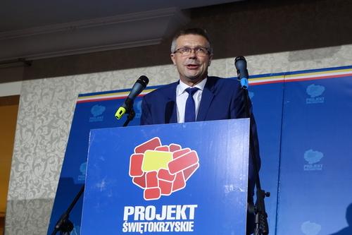 kielce wiadomości Bogdan Wenta nowym prezydentem Kielc!