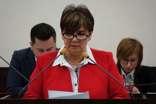 kielce wiadomości CBA sprawdzi oświadczenie wiceprezydent Danuty Papaj