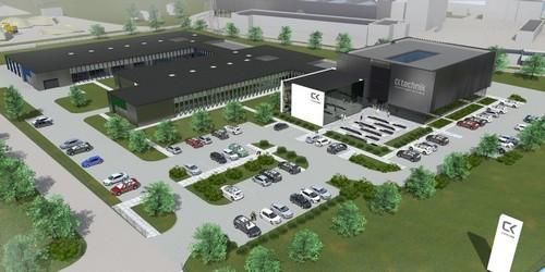 kielce wiadomości Kto zbuduje Centrum Kształcenia Praktycznego w Kielcach?