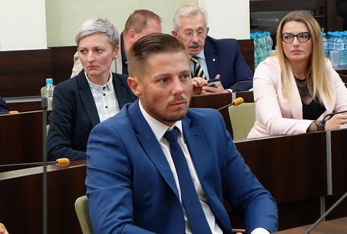 kielce wiadomości Marcin Chłodnicki przegrał w sądzie z Wojciechem Lubawskim