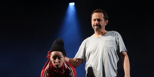 kielce wiadomości Ciemności w kieleckim Teatrze (WIDEO)