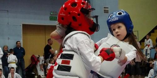 kielce sport II Świętokrzyska Liga Karate za nami (ZDJĘCIA,WIDEO)