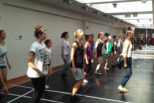 kielce wiadomości Darmowe warsztaty taneczne w Kielcach