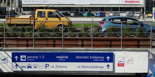 kielce wiadomości Dworzec kolejowy i autobusowy w jednym miejscu