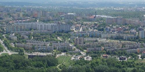 kielce wiadomości Możliwe niedobory lub brak wody w północnych dzielnicach Kielc