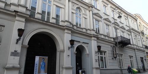 kielce wiadomości Teatr Żeromskiego ma prezent na Dzień Kobiet