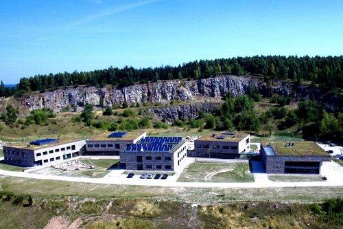 kielce wiadomości Dzień Otwarty Europejskiego Centrum Edukacji Geologicznej pod Chęcinami!
