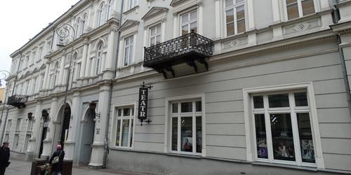 kielce wiadomości Złodziejska reprywatyzacja także w Kielcach? Na liście siedziba Teatru Żeromskiego