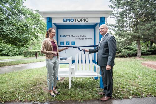 kielce wiadomości Plenerowa EMOstrefa już w Kielcach!