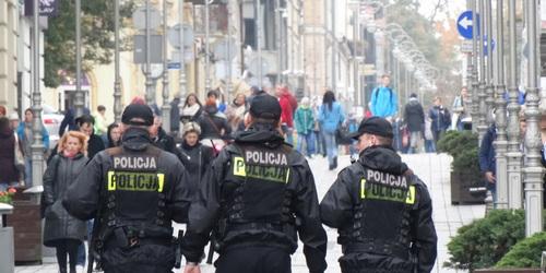 kielce wiadomości Policjanci zatrzymali fałszywe wolontariuszki. Udawały głuchon