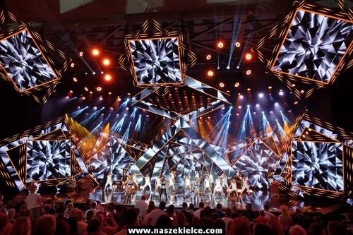 kielce wiadomości Festiwal znów porwał tłumy do tańca (ZDJĘCIA)