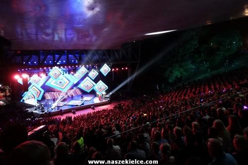 kielce wiadomości Festiwal Muzyki Tanecznej w Kielcach