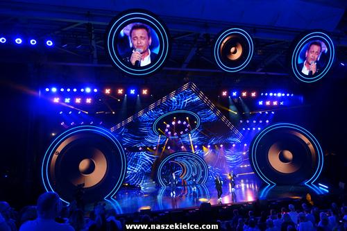 kielce wiadomości Telewizyjne show powróci na Kadzielnię. W sierpniu kolejna edycja festiwalu muzyki disco