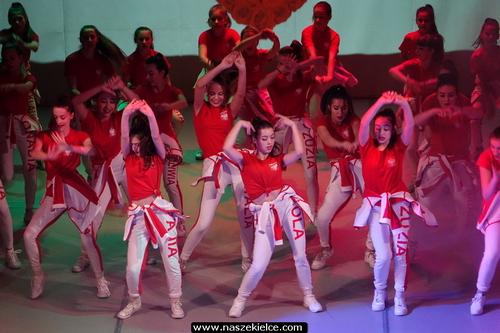 """kielce wiadomości Ćwierć wieku """"Rewanżu"""". Tancerze świętowali wyjątkowy jubileusz (ZDJĘCIA)"""