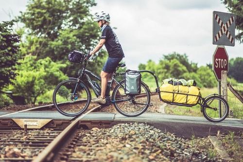 kielce wiadomości Co siedzi w tych elektrycznych rowerach?