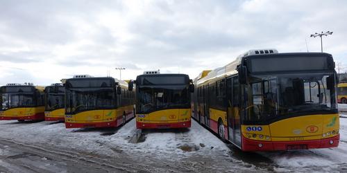 kielce wiadomości Pierwsze hybrydy już w Kielcach (ZDJĘCIA)