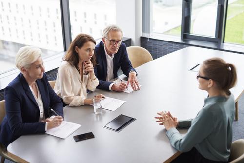 kielce wiadomości Jak powinnaś ubrać się na rozmowę kwalifikacyjną?