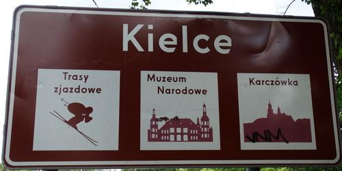 kielce wiadomości Kielce mają najgorszą reputacje wśród miast wojewódzkich. Pono