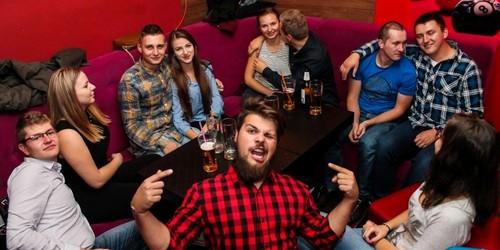 kielce wiadomości Klubowy weekend w Kielcach! Zobacz zdjęcia z klubów!