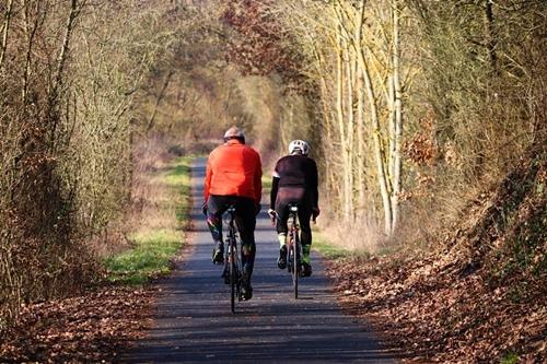 kielce wiadomości Nowe trasy rowerowe niedługo będą gotowe