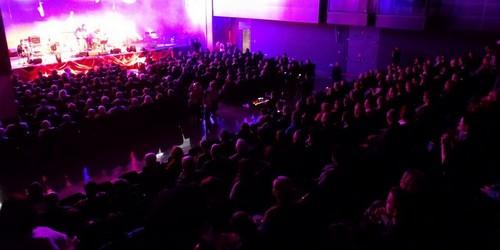 kielce wiadomości Koncert jubileuszowy w czwartek w Centrum Kongresowym Targów Kielce