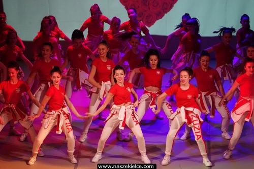 kielce wiadomości Taneczne widowisko za… paczkę karmy. Kolejny koncert charytatywny na rzecz zwierząt