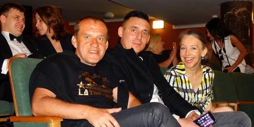 kielce wiadomości Maksym Rzemiński zagrał dla małego Adasia (ZDJĘCIA)