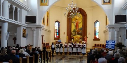 kielce wiadomości W Nowinach śpiewali pieśni wielkanocne (ZDJĘCIA)