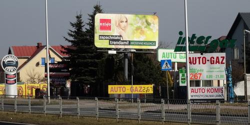 kielce wiadomości Miasto będzie walczyć ze szpecącymi krajobraz reklamami. Ruszyły konsultacje