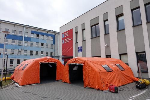 kielce wiadomości Koronawirus dotarł do Kielc. To już trzeci przypadek w regionie