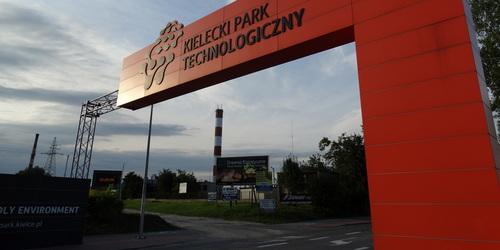 kielce wiadomości Kielecki Park Technologiczny powiększony o 4 hektary
