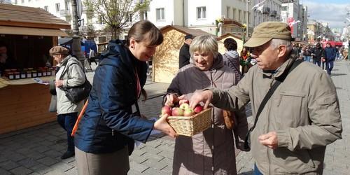 kielce wiadomości KUKIZ 15 namawia do kupowania polskich produktów (ZDJĘCIA)